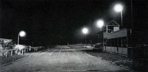 Maryland track